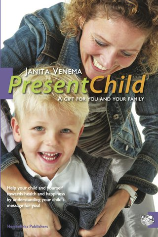 PresentChild – a gift for you and your family by Janita Venema
